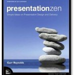 What I've Read Lately: Presentation Zen