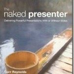 What I've Read Lately: The Naked Presenter
