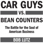 What I've Read Lately: Car Guys vs. Bean Counters