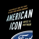 What I've Read Lately: American Icon