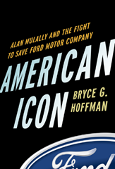 jtpedersen_American Icon_book review