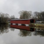 Michigan Covered Bridge Tour