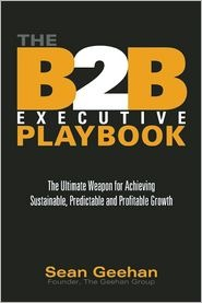 What I've Read Lately: The B2B Executive Playbook
