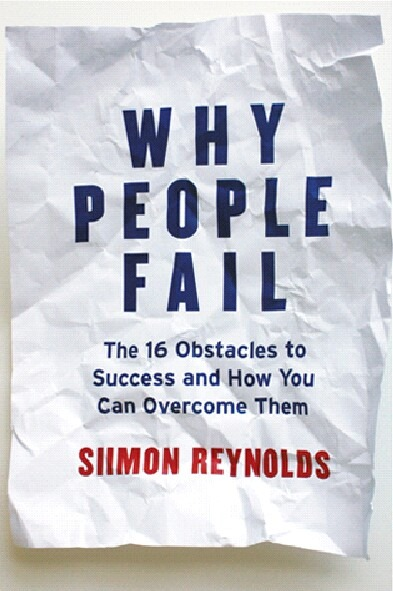 What I've Read Lately: Why People Fail