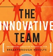 What I've Read Lately: The Innovative Team