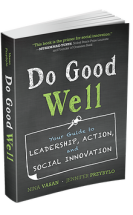 What I've Read Lately: Do Good Well